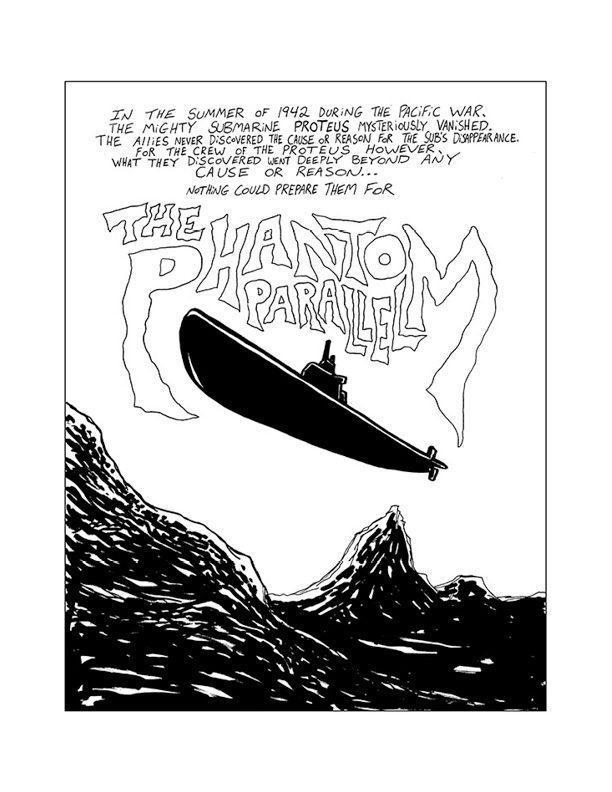 phantom parallel for web 1